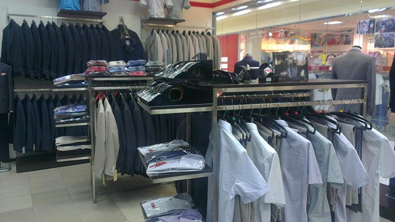 Сток Брендовой Одежды Доставка